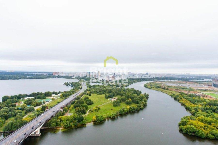 ЖК Алые Паруса - продажа большой двухуровневой квартиры 238 кв.м.. ID 10709