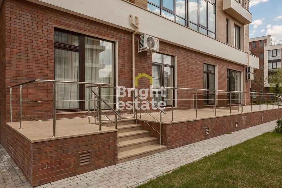 Арендовать готовую квартиру 65 кв.м. в поселке Park Avenue. ID 11019