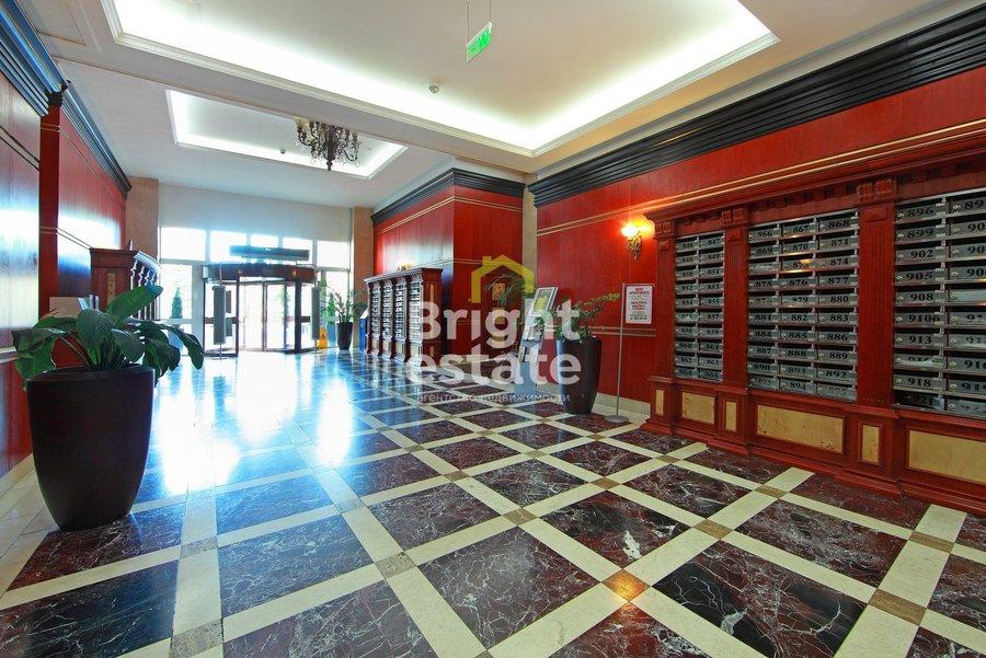Купить четырехкомнатную квартиру в ЖК Триумф Палас. ID 11048
