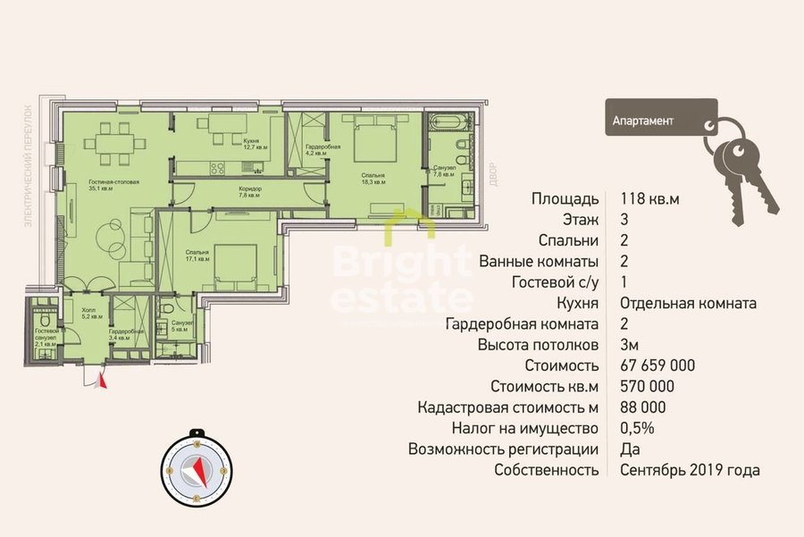 Апартаменты эдисона квартиры в дубае продажа цена
