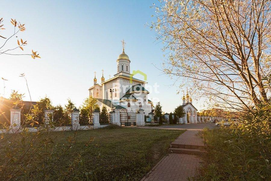 Новый дом 650 кв.м. в стиле шале в коттеджном поселке Павлово-2. ID 11340
