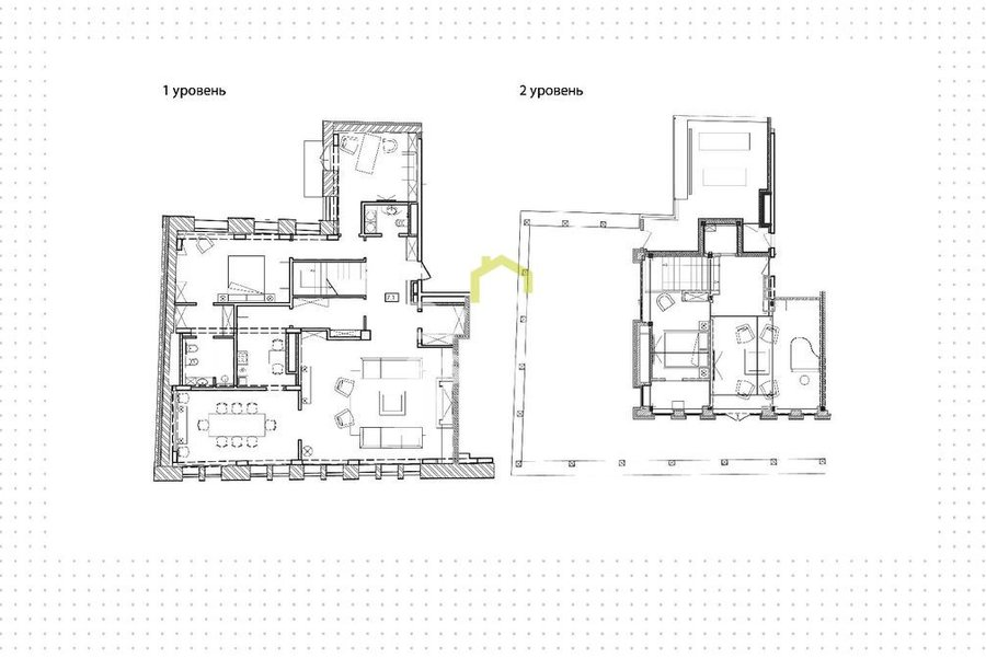 Купить квартиру в клубном доме Дом на Хлебном. ID 11710