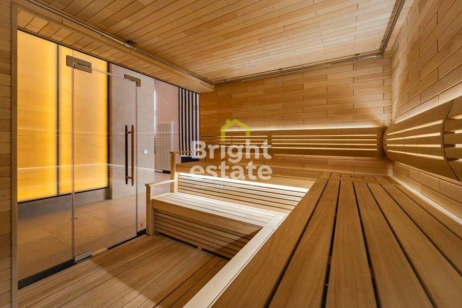 Продажа апартаментов 77,2 кв.м. в ЖК Софийский. ID 11985