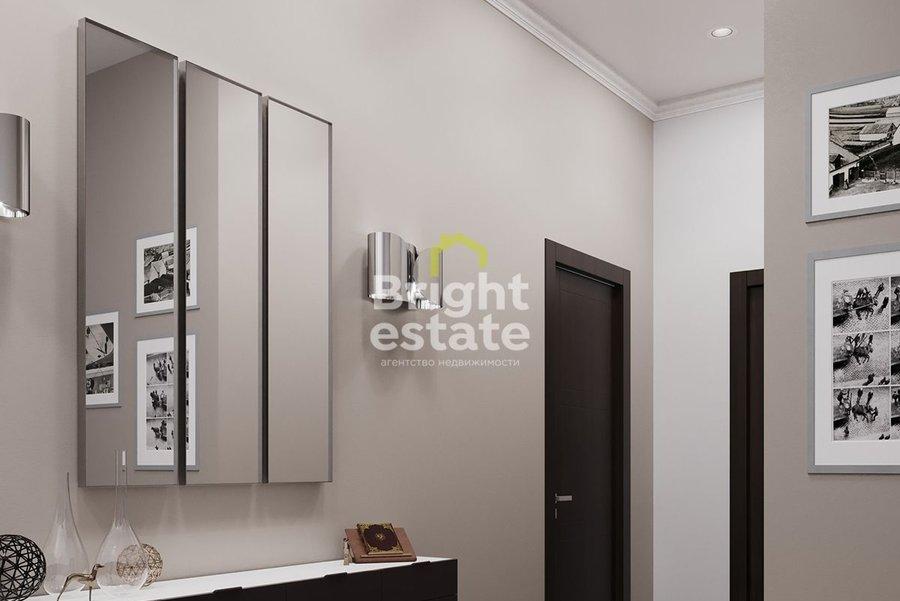 Продажа готовых апартаментов в комплексе Алькон Тауер. ID 12369