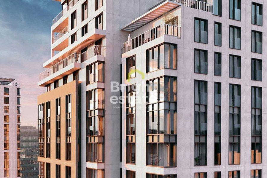 Купить апартаменты с дизайнерской отделкой в Soho + Noho. ID 12501