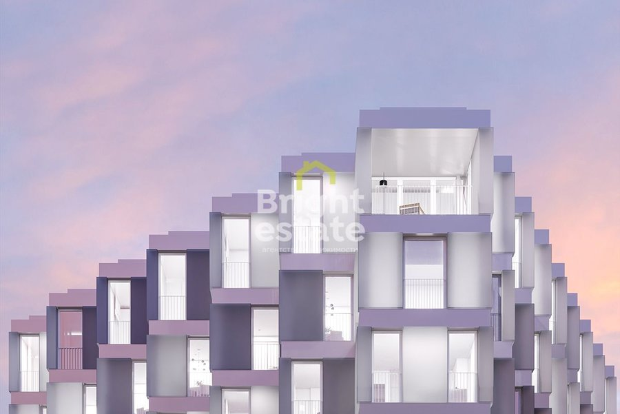 Продажа апартаментов в клубном доме Lumin House. ID 13269