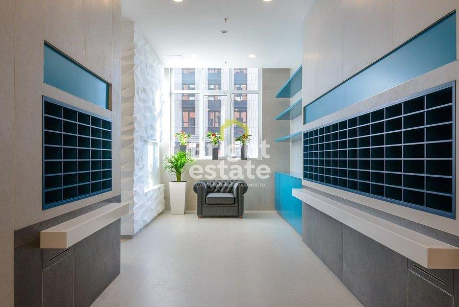 Продажа 2-комнатной квартиры в ЖК Сердце Столицы. ID 13397
