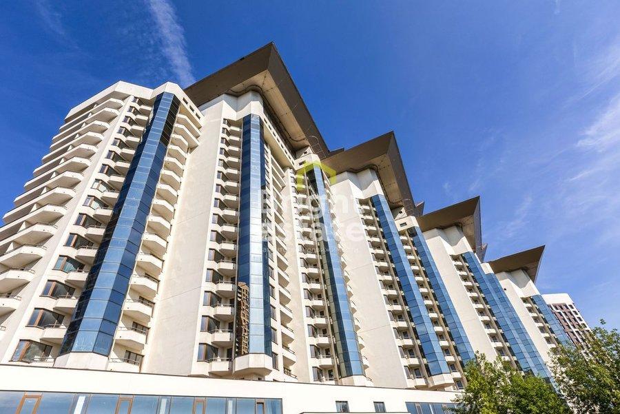 Продажа квартиры 213,9 кв.м. в жилом комплексе Вавилово. ID 13716