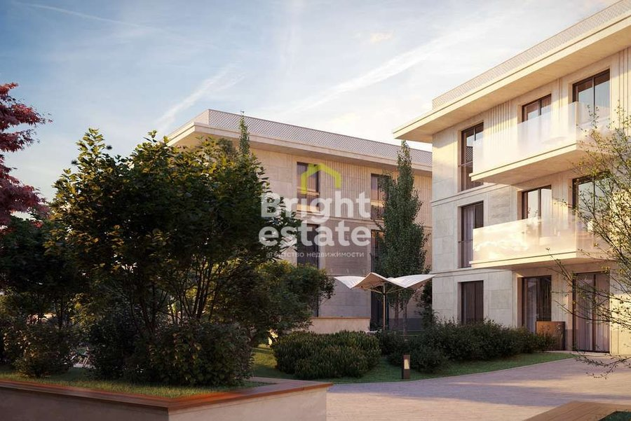 Продажа апартаментов в ЖК River Residences. ID 13861