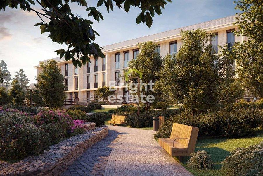 ЖК River Residences — Продажа апартаментов 120,7 кв.м. в СЗАО. ID 13871