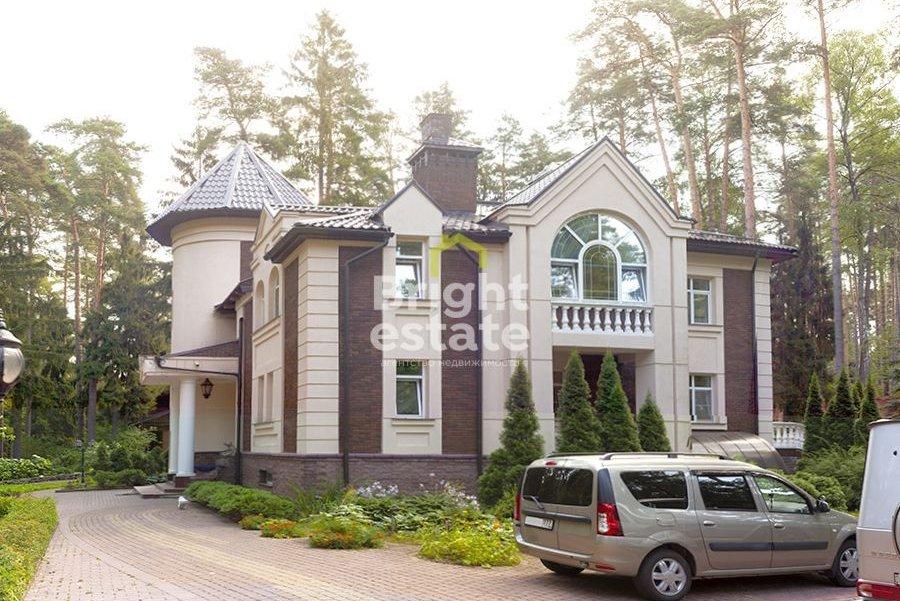 Продажа дома с ремонтом под ключ в ДСК Уборы. ID 841