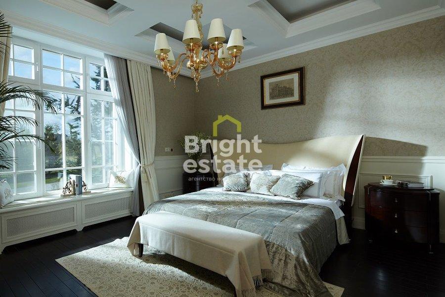 Арендовать 3-комнатную квартиру в Агаларов Estate. ID 9414