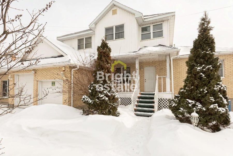 Продажа готового дома в Лешково. ID 9645