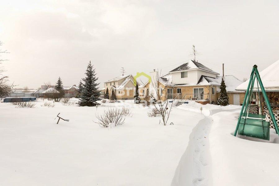 Купить загородный дом в поселке Лешково. ID 9646