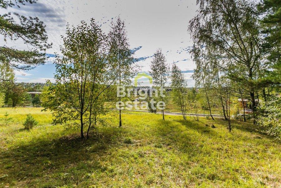 Продается участок земли 12,5 соток в КП Лес и Река. ID 9771