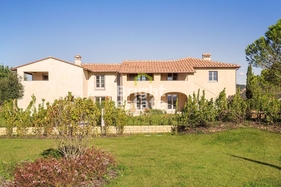 Продаются апартаменты 147 кв.м. в Кастельфальфи, Италия, Тоскана. ID 9808