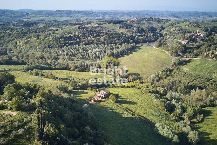 Купить Carfalo Villa в ЖК Castelfalfi, Италия, Тоскана. ID 9819