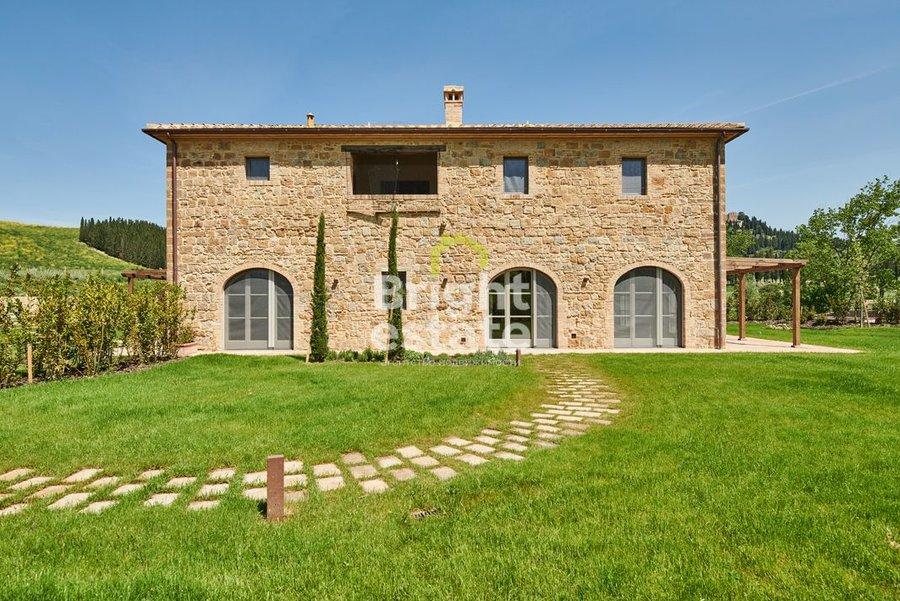 Продажа апартаментов в ЖК Toscana Castelfalfi Resort. ID 9825