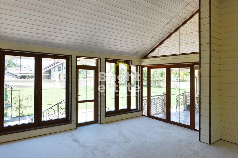 Продажа дома под финишную отделку в КП Истра Кантри Клаб. ID 9838