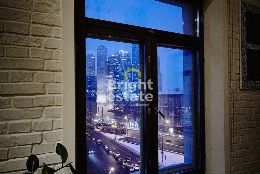 Аренда трехуровневой трехкомнатной квартиры 160 кв.м. на Большой Дмитровской 9. ID 9923